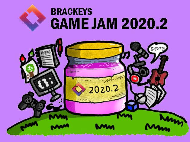 Brackeys Game Jam 2020.2